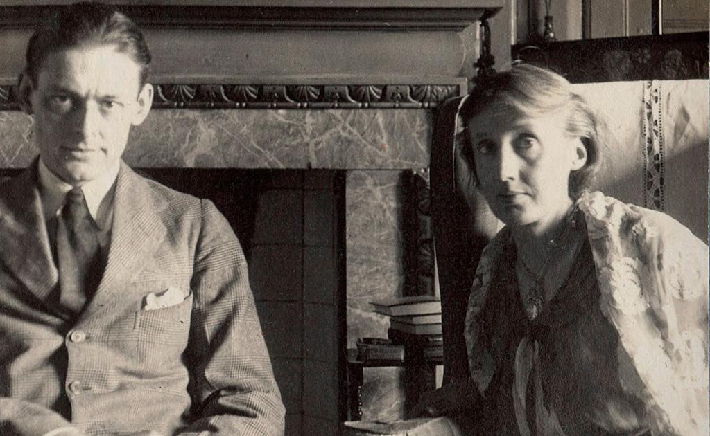 Tomas S. Eliot i Virdžinija Vulf