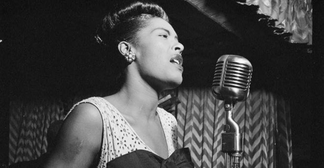 BILLIE HOLIDAY: Život (ne)potrošenih poljubaca
