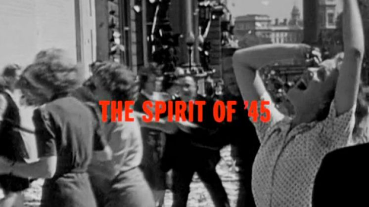 SJEĆATE LI SE SOCIJALIZMA? (Ken Loach - The spirit of 45)