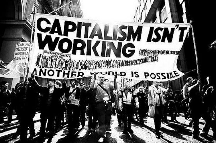 Čime zameniti kapitalizam?