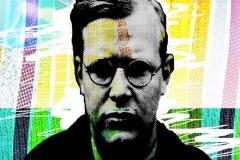 Dietrich Bonhoeffer: O GLUPOSTI