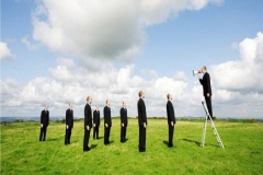 Fredy Perlman: Deset teza o prodiranju egokrata