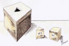 """Za demokratiju """"izvan"""" glasačke kutije"""