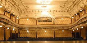 """XXII međunarodni festival pozorišne klasike """"Vršačka pozorišna jesen"""""""