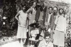 Blumsberi grupa - primer intelektualne angažovanosti