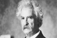Mark Twain: O PROPASTI UMETNOSTI LAGANJA