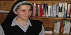 Sestra Tereza - radikalna levičarka