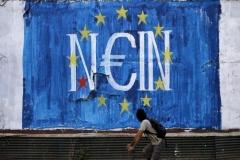 Uživo iz Atine: Grčka kriza i odlučujući referendum