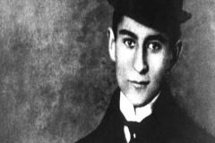 Franc Kafka: O PITANJU ZAKONA